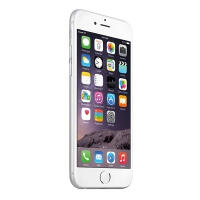 Apple iPhone 6S Plus 128GB Silver (US)