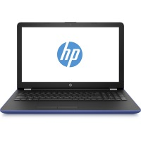 HP 15-BW069NR AMD A9-9420 4GB 1TB 15.6in Radeon R5 Blue