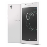 Sony Xperia  L1 G3311 16GB Single Sim White (US)