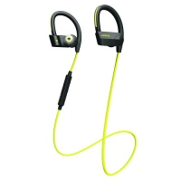 Jabra Sport Pace Wireless Bluetooth Headset Yellow (US)