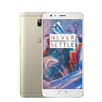 One Plus 3 A3003 64GB Gold (US)