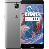 One Plus 3 A3003 64GB Graphite (US)