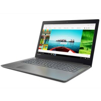 Lenovo IdeaPad 320-15IAP Celeron N3350 4GB 1TB 15.6in Onyx Black (US)