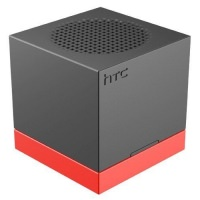 HTC ST A100 BoomBass Speaker Black Orange (US)