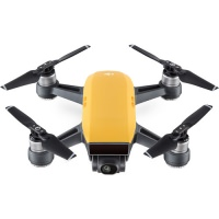 DJI Spark Sunrise Yellow