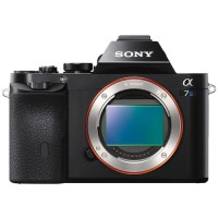 Sony A7S Body (US)