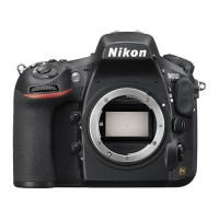 Nikon D810 kit (24-120mm) US