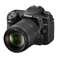 Nikon D7500 kit (18-140mm) US