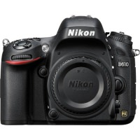Nikon D610 body (Jap) US