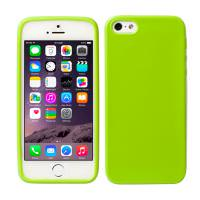 ORIGINAL Soft Case iPhone 6/6S Green