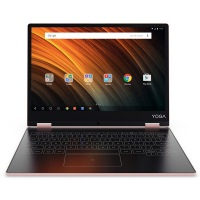 LENOVO Yoga A12 Rose Gold