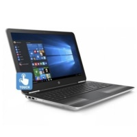 HP Pavilion 15-AW053 Touchscreen Natural Silver (US)