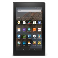 Amazon Kindle Fire HD 8 16GB Red (US)