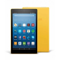 Amazon Kindle Fire HD 8 16GB Yellow (US)
