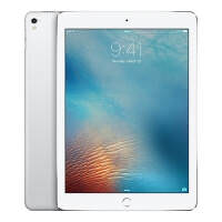 Apple iPad Pro 9.7in Wi-Fi 128GB Silver (US)