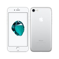 Apple iPhone 7 256GB Silver (US)