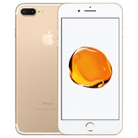 Apple iPhone 7 Plus 256GB Gold (US)