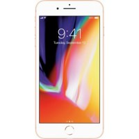 Apple iPhone 8 256GB Gold (MQ7H2) (US)