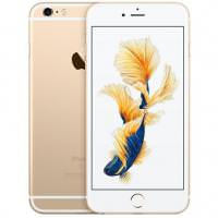 APPLE iPhone 6S Plus 32GB Gold A