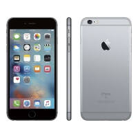 Apple iPhone 6s Plus 64GB Space Gray (MKU62)