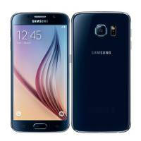 Samsung Galaxy S6 32GB Black Sapphire (Refurbished) C