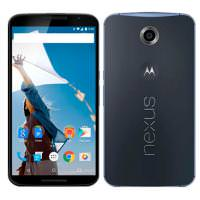 Motorola Google Nexus 6 32GB Midnight Blue (Refurbished) C