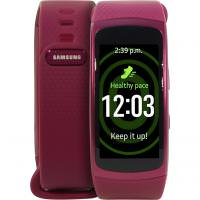 SAMSUNG SM-R360 Gear Fit2 Small Pink (Refurbished) C