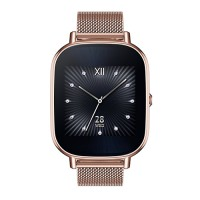 Asus ZenWatch 2 WI502Q Metal Rose Gold Strap (Refurbished)
