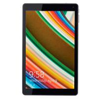 NuVision Solo 10 Windows Tablet (TM101W610LBL) Blue