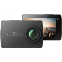 Xiaomi YI 4K Action Camera Black (US)