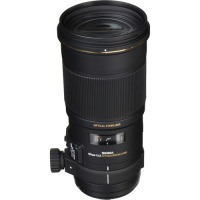 Sigma APO Macro 180mm F2.8 EX DG OS HSM for Canon (US)