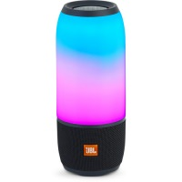 JBL Pulse 3 Black (PULSE3BLKEU)