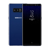 Samsung Galaxy Note 8 N9500 256GB Dual 6GB RAM Blue (US)