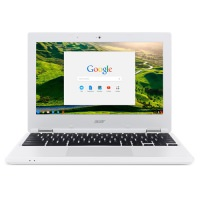 Acer Chromebook 11 CB3-131-C8GZ (NX.G85AA.009) White (Refurbished)