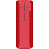 Logitech UE Boom 2 Bluetooth Speaker Red (US)