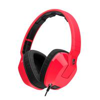 SkullCandy Crusher Red/Black (BULK)