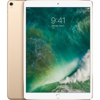 Apple iPad Pro 10.5in 256GB 4G LTE Gold (US)
