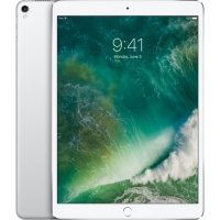 Apple iPad Pro 10.5in 256GB 4G LTE Silver (US)
