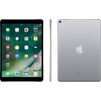 Apple iPad Pro 10.5in 256GB 4G LTE Space Gray (US)