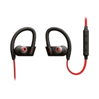 Jabra Sport Pace Wireless Bluetooth Headset Red (US)