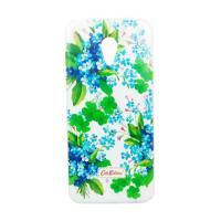 CATH KIDSTON Diamond Silicone Xiaomi Redmi Note 4 Romantic Blue