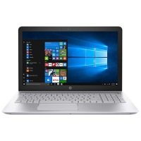 HP Pavilion 15-CC123 Intel i5-8250U 1TB 12GB 15.6in Touchscreen Silver (US)