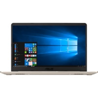 ASUS Vivobook S S510UA-RB51 (90NB0FQ1-M01070) Gold Metal (Refurbished)