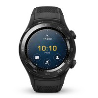 HUAWEI Watch 2 Carbon Black (Refurbished)
