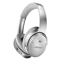 Bose QuietComfort 35 II Silver (US)