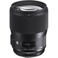 Sigma 135mm F1.8 DG HSM Art for Canon (US)