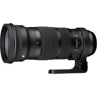 Sigma 120-300mm F2.8 DG OS HSM - S for Canon (US)