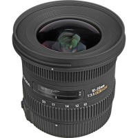 Sigma 10-20mm F/3.5 EX DC HSM For Pentax (US)
