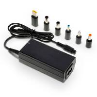 INNERGIE Universal Laptop Adapter 65W (Refurbished)