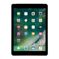 Apple iPad (2017) 4G 128GB Grey  (US)